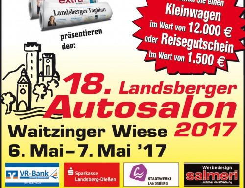 Autosalon Landsberg am Lech