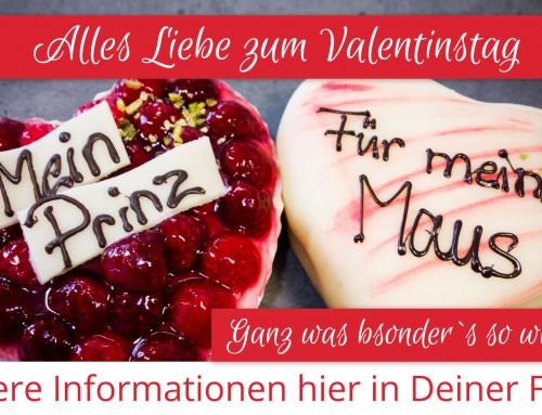 Valentinstag 14.2. *Tag der Liebe*i